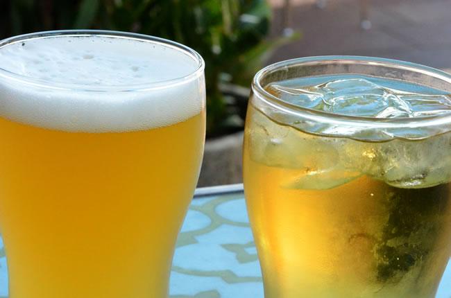46% das crianças experimentam bebida alcoólica dentro de casa