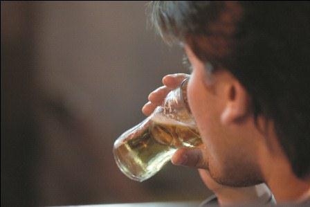 Brasil é o 3º país em consumo de álcool por adolescentes no mundo