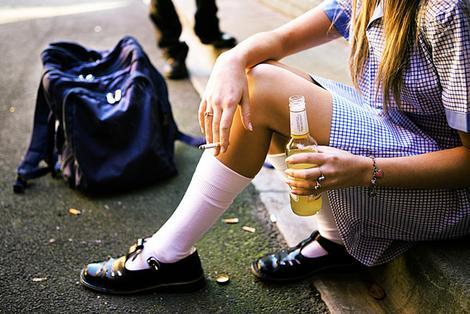 teen-alcoholism