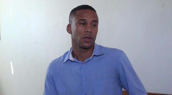 """Daniel dos Santos Silva - o """"Servo"""""""
