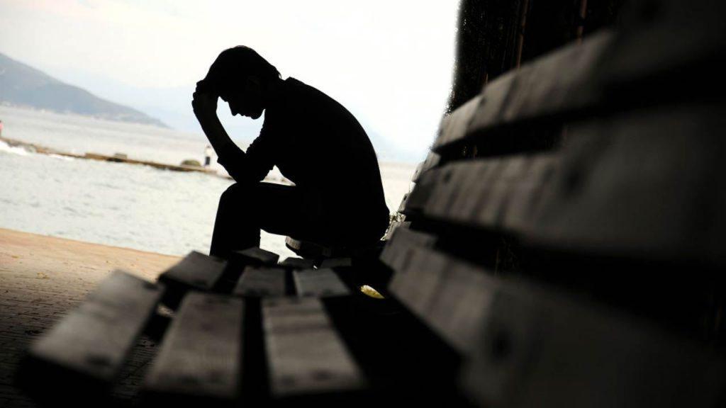 Depressão é doença e precisa de tratamento